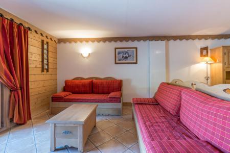 Rent in ski resort 4 room apartment 8 people (C01) - Les Chalets du Gypse - Saint Martin de Belleville - Apartment