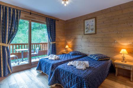 Rent in ski resort 4 room apartment 8 people (C06) - Les Chalets du Gypse - Saint Martin de Belleville - Apartment