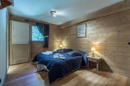 Rent in ski resort 4 room apartment 8 people (C08) - Les Chalets du Gypse - Saint Martin de Belleville - Apartment