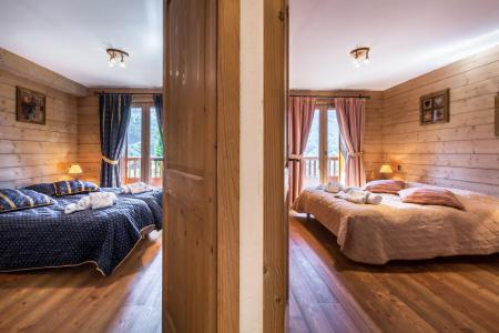 Rent in ski resort 4 room apartment 8 people (C10) - Les Chalets du Gypse - Saint Martin de Belleville - Apartment