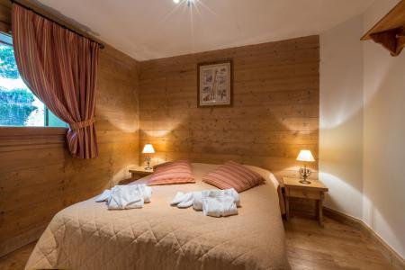 Rent in ski resort 4 room apartment 8 people (C13) - Les Chalets du Gypse - Saint Martin de Belleville - Apartment