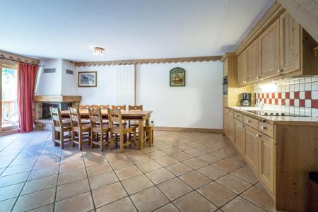 Rent in ski resort 5 room apartment 10 people (A08) - Les Chalets du Gypse - Saint Martin de Belleville - Apartment