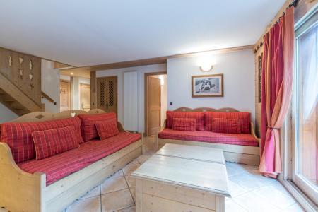 Rent in ski resort 5 room apartment 10 people (C15) - Les Chalets du Gypse - Saint Martin de Belleville - Apartment