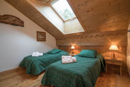Rent in ski resort 5 room apartment 10 people (C17) - Les Chalets du Gypse - Saint Martin de Belleville - Apartment