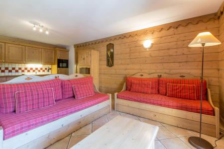 Rent in ski resort 4 room apartment 8 people (C05) - Les Chalets du Gypse - Saint Martin de Belleville