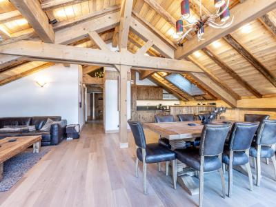 Location au ski Appartement 4 pièces 8 personnes (A05) - Les Chalets du Gypse - Saint Martin de Belleville