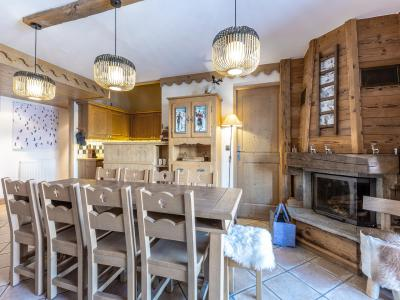 Location au ski Appartement 6 pièces 10 personnes (A09) - Les Chalets du Gypse - Saint Martin de Belleville