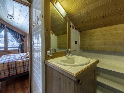 Location au ski Appartement 5 pièces 10 personnes (C17) - Les Chalets du Gypse - Saint Martin de Belleville