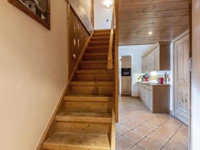 Rent in ski resort 5 room apartment 10 people (C17) - Les Chalets du Gypse - Saint Martin de Belleville