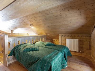 Location au ski Appartement duplex 4 pièces 10 personnes (C16) - Les Chalets du Gypse - Saint Martin de Belleville