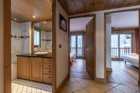 Location au ski Appartement 4 pièces 8 personnes (C02) - Les Chalets du Gypse - Saint Martin de Belleville