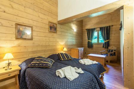 Rent in ski resort 6 room apartment 10 people (A09) - Les Chalets du Gypse - Saint Martin de Belleville - Apartment