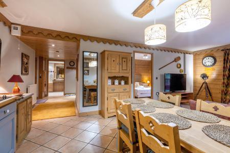 Location au ski Appartement 3 pièces 6 personnes (A06) - Les Chalets du Gypse - Saint Martin de Belleville