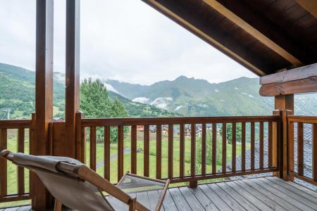 Location au ski Appartement 4 pièces 8 personnes (C11) - Les Chalets du Gypse - Saint Martin de Belleville