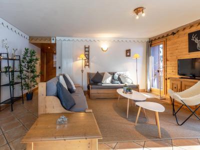 Rent in ski resort 4 room apartment 8 people (C13) - Les Chalets du Gypse - Saint Martin de Belleville