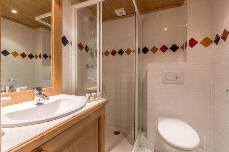 Location au ski Appartement 4 pièces 8 personnes (C13) - Les Chalets du Gypse - Saint Martin de Belleville