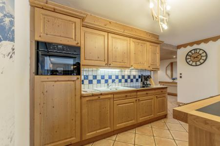 Rent in ski resort 4 room apartment 8 people (B01) - Les Chalets du Gypse - Saint Martin de Belleville