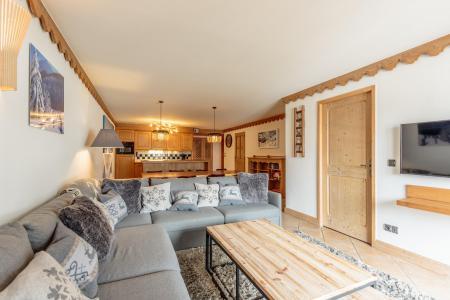 Location au ski Appartement 4 pièces 8 personnes (B01) - Les Chalets du Gypse - Saint Martin de Belleville