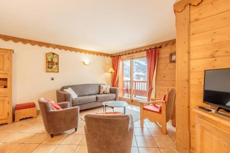 Location au ski Appartement 3 pièces 6 personnes (C09) - Les Chalets du Gypse - Saint Martin de Belleville