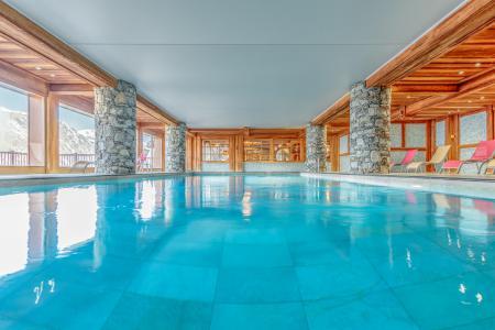 Location au ski Appartement 3 pièces 6 personnes (C12) - Les Chalets du Gypse - Saint Martin de Belleville