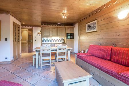 Location au ski Appartement 3 pièces 6 personnes (A02) - Les Chalets du Gypse - Saint Martin de Belleville - Appartement