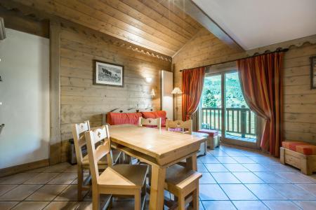 Location au ski Appartement 3 pièces 6 personnes (A04) - Les Chalets du Gypse