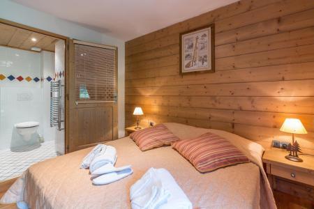 Location au ski Appartement 3 pièces 6 personnes (A06) - Les Chalets du Gypse - Saint Martin de Belleville - Appartement