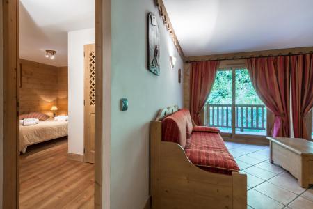 Location au ski Appartement 3 pièces 6 personnes (C12) - Les Chalets du Gypse - Saint Martin de Belleville - Appartement