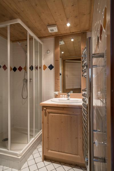 Location au ski Appartement 4 pièces 6 personnes (A03) - Les Chalets du Gypse - Saint Martin de Belleville - Appartement