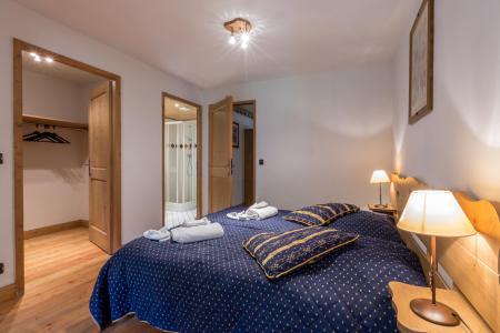 Location au ski Appartement 4 pièces 8 personnes (A07) - Les Chalets du Gypse - Saint Martin de Belleville - Appartement