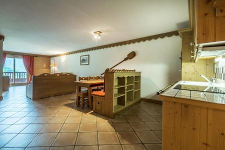 Location au ski Appartement 4 pièces 8 personnes (B01) - Les Chalets du Gypse