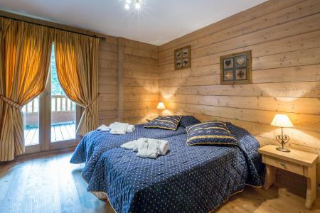 Location au ski Appartement 4 pièces 8 personnes (B01) - Les Chalets du Gypse - Saint Martin de Belleville - Appartement