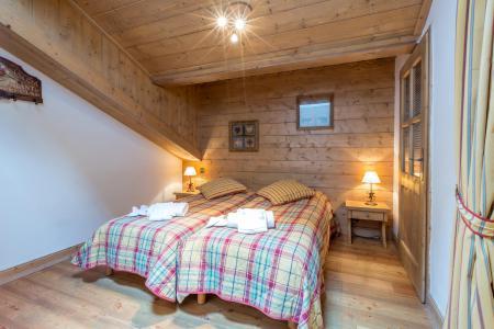 Location au ski Appartement 4 pièces 8 personnes (B03) - Les Chalets du Gypse - Saint Martin de Belleville - Appartement