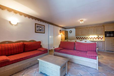 Location au ski Appartement 4 pièces 8 personnes (C01) - Les Chalets du Gypse - Saint Martin de Belleville - Appartement