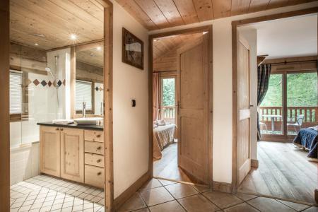 Location au ski Appartement 4 pièces 8 personnes (C06) - Les Chalets du Gypse - Saint Martin de Belleville - Appartement