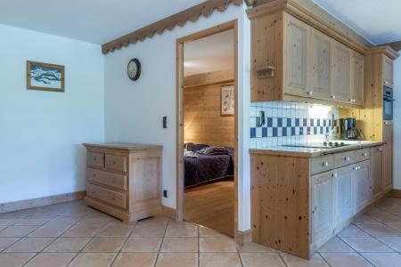 Location au ski Appartement 4 pièces 8 personnes (C08) - Les Chalets du Gypse - Saint Martin de Belleville - Appartement