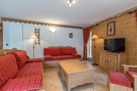 Location au ski Appartement 4 pièces 8 personnes (C13) - Les Chalets du Gypse - Saint Martin de Belleville - Appartement