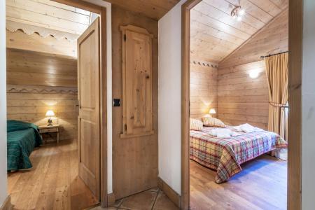 Location au ski Appartement 5 pièces 10 personnes (A08) - Les Chalets du Gypse - Saint Martin de Belleville - Appartement