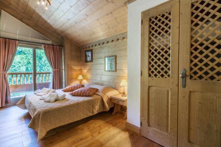 Location au ski Appartement 5 pièces 10 personnes (A08) - Les Chalets du Gypse - Saint Martin de Belleville - Chambre