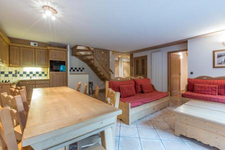 Location au ski Appartement 5 pièces 10 personnes (C15) - Les Chalets du Gypse