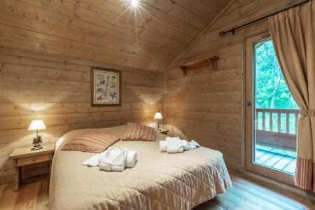Location au ski Appartement 5 pièces 10 personnes (C15) - Les Chalets du Gypse - Saint Martin de Belleville - Appartement