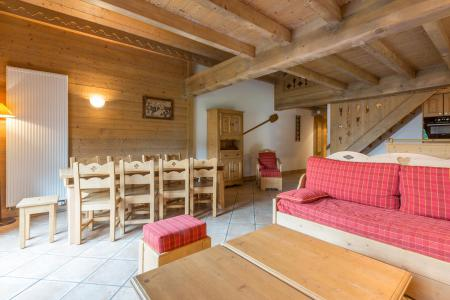Location au ski Appartement duplex 4 pièces 10 personnes (C16) - Les Chalets du Gypse - Saint Martin de Belleville - Appartement