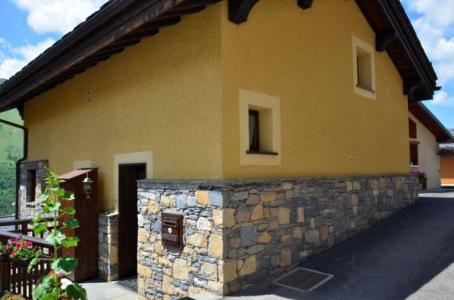 Location Saint Martin de Belleville : Maison de Village la Grange hiver
