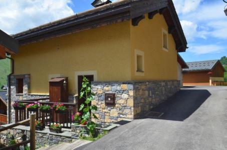 Rent in ski resort Maison de Village la Grange - Saint Martin de Belleville