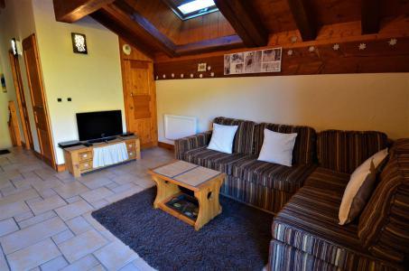 Rent in ski resort 3 room duplex apartment 4 people - Maison de Village la Grange - Saint Martin de Belleville