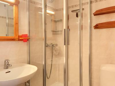 Rent in ski resort 4 room apartment 6 people (08) - Résidence Arméria - Saint Martin de Belleville - Shower
