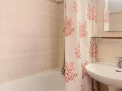 Rent in ski resort 4 room apartment 6 people (08) - Résidence Arméria - Saint Martin de Belleville - Wash-hand basin