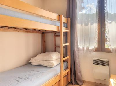 Rent in ski resort 2 room apartment 4 people (B3) - Résidence Dahlia - Saint Martin de Belleville