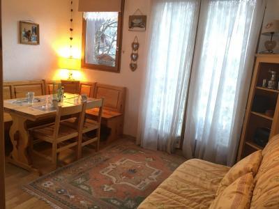 Location au ski Appartement 2 pièces 4 personnes (B3) - Residence Dahlia