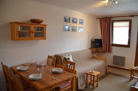 Location au ski Appartement 2 pièces 4 personnes (A7) - Résidence Gentianes - Saint Martin de Belleville